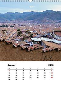 Peru - Ecuador (Wandkalender 2018 DIN A3 hoch) - Produktdetailbild 1