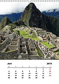 Peru - Ecuador (Wandkalender 2018 DIN A3 hoch) - Produktdetailbild 6