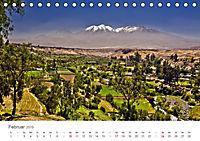 Peru - Perle der Anden (Tischkalender 2019 DIN A5 quer) - Produktdetailbild 2