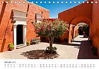 Peru - Perle der Anden (Tischkalender 2019 DIN A5 quer) - Produktdetailbild 1