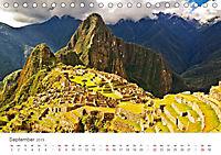 Peru - Perle der Anden (Tischkalender 2019 DIN A5 quer) - Produktdetailbild 9