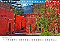 Peru - Perle der Anden (Tischkalender 2019 DIN A5 quer) - Produktdetailbild 11