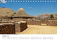Peru - Perle der Anden (Tischkalender 2019 DIN A5 quer) - Produktdetailbild 8