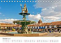 Peru - Perle der Anden (Tischkalender 2019 DIN A5 quer) - Produktdetailbild 10
