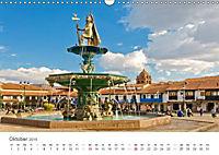 Peru - Perle der Anden (Wandkalender 2019 DIN A3 quer) - Produktdetailbild 10