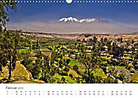 Peru - Perle der Anden (Wandkalender 2019 DIN A3 quer) - Produktdetailbild 2