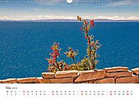 Peru - Perle der Anden (Wandkalender 2019 DIN A3 quer) - Produktdetailbild 5