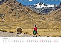 Peru - Perle der Anden (Wandkalender 2019 DIN A3 quer) - Produktdetailbild 4
