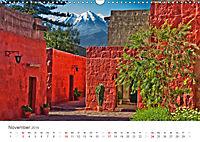 Peru - Perle der Anden (Wandkalender 2019 DIN A3 quer) - Produktdetailbild 11