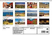 Peru - Perle der Anden (Wandkalender 2019 DIN A3 quer) - Produktdetailbild 13