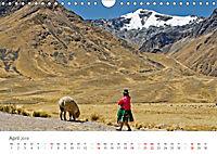 Peru - Perle der Anden (Wandkalender 2019 DIN A4 quer) - Produktdetailbild 4