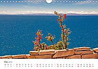 Peru - Perle der Anden (Wandkalender 2019 DIN A4 quer) - Produktdetailbild 5