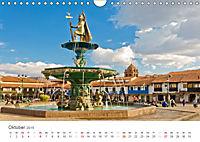 Peru - Perle der Anden (Wandkalender 2019 DIN A4 quer) - Produktdetailbild 10