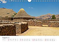 Peru - Perle der Anden (Wandkalender 2019 DIN A4 quer) - Produktdetailbild 8
