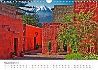 Peru - Perle der Anden (Wandkalender 2019 DIN A4 quer) - Produktdetailbild 11