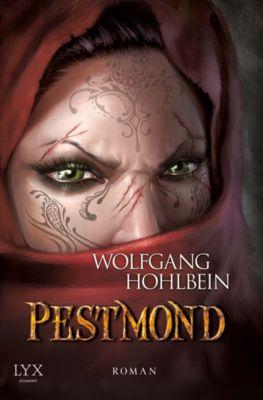 Pestmond, Wolfgang Hohlbein