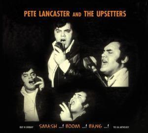 Pete Lancaster, Pete Lancaster