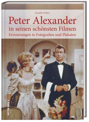 Peter Alexander in seinen schönsten Filmen, Danielle Willert
