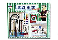 PETER BAUSCH Laubsäge-Holzkiste - Produktdetailbild 1