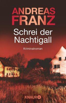 Peter Brandt Band 3: Schrei der Nachtigall, Andreas Franz