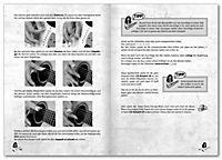 Peter Bursch's Blues-Gitarrenbuch, m. Audio-CD u. DVD - Produktdetailbild 1