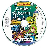 Peter Bursch's Kinder-Gitarrenbuch, m. Audio-CD - Produktdetailbild 1