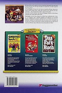 Peter Bursch's Kinder-Gitarrenbuch, m. Audio-CD - Produktdetailbild 7
