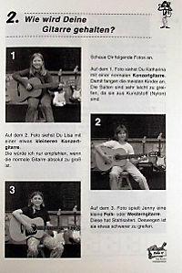 Peter Bursch's Kinder-Gitarrenbuch, m. Audio-CD - Produktdetailbild 3