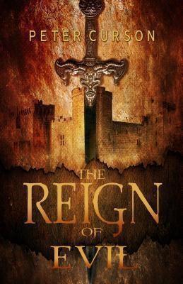 Peter Curson: The Reign of Evil, Peter Curson