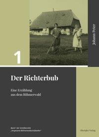 Peter, J: Richterbub - Johann Peter  