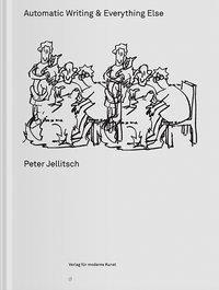 Peter Jellitsch, Joseph Becker, Sandra Petrasevic