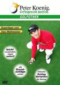 Peter Koenig - Erfolgreich Golfen, Peter Koenig