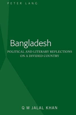 Peter Lang Inc., International Academic Publishers: Bangladesh, Q M Jalal Khan