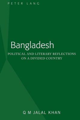 Peter Lang Inc., International Academic Publishers: Bangladesh, Q M Jalal Khan