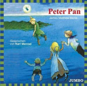 Peter Pan, James M. Barrie