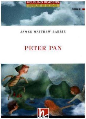 Peter Pan, Class Set, J. M. Barrie