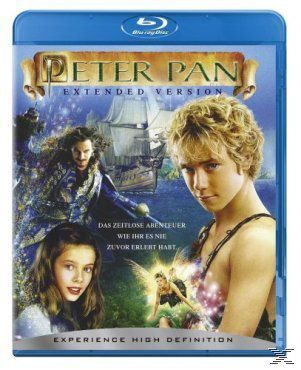 Peter Pan - Extended Version, P. J. Hogan, Michael Goldenberg