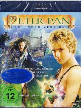 Peter Pan - Extended Version, P. J. Hogan, Michael Goldenberg