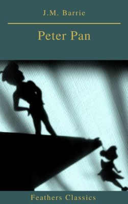 Peter Pan (Prometheus Classics), J.M. Barrie, Prometheus Classics