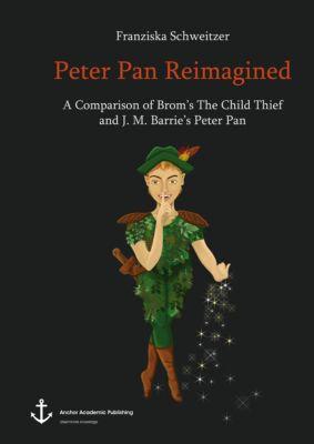 Peter Pan Reimagined, Franziska Schweitzer