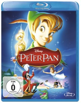 Peter Pan (Walt Disney)