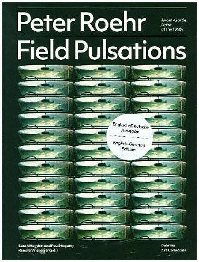 Peter Roehr Fiel Pulsations Buch Portofrei Bei Weltbildde