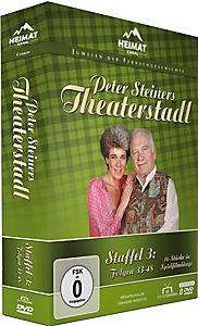 Peter Steiners Theaterstadl - Staffel 3 - Produktdetailbild 1