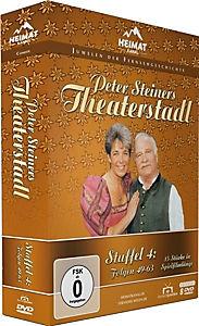 Peter Steiners Theaterstadl - Staffel 4 - Produktdetailbild 1