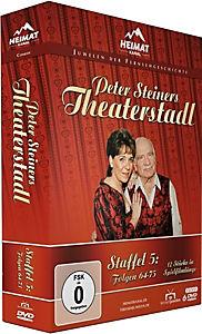 Peter Steiners Theaterstadl - Staffel 5 - Produktdetailbild 1