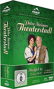 Peter Steiners Theaterstadl - Staffel 6 - Produktdetailbild 1