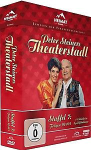 Peter Steiners Theaterstadl - Staffel 7 - Produktdetailbild 1