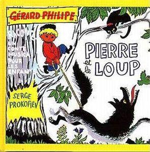 Peter und der Wolf, Gerard Philipe