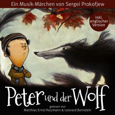 Peter und der Wolf, Sergei Prokofjew
