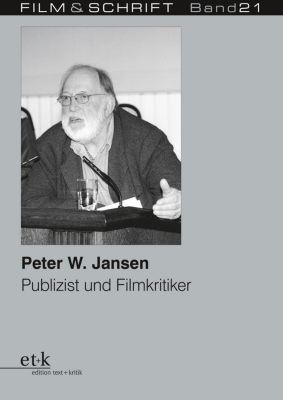 Peter W. Jansen -  pdf epub